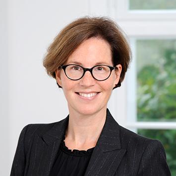 Claudia Wieneke | CORS Partner