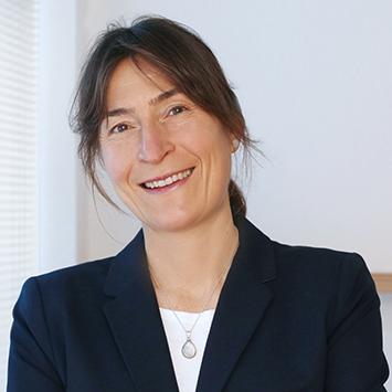 Katharina Hesse | CORS Partner