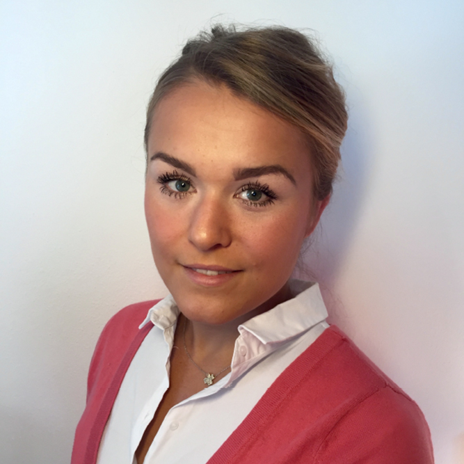 Lena Blanke | CORS Human Potential GmbH